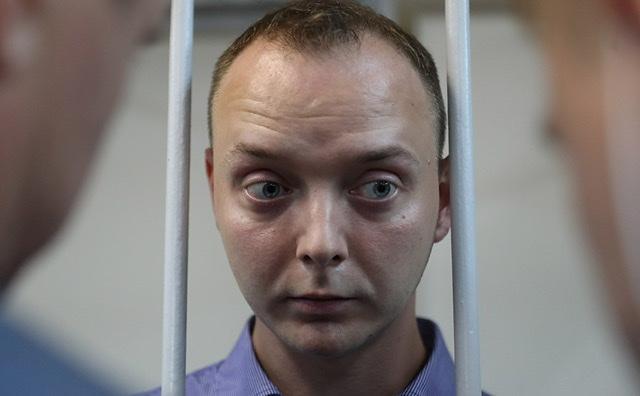 Заявление РБК: почему уголовное дело Ивана Сафронова — это очень важно