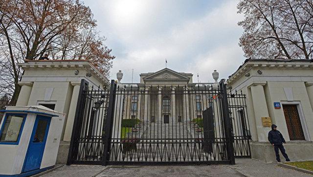 Варшава хочет выслать российских дипломатов из солидарности с Лондоном