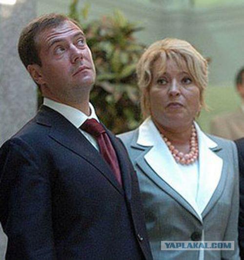 Медведев призвал не допустить