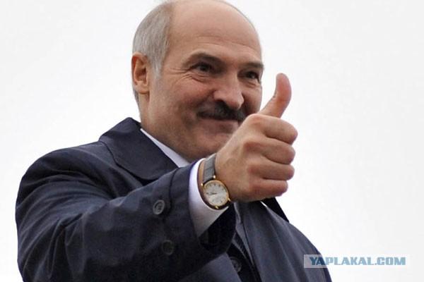 Минск и Москва договорились о выделении Белоруссии кредита в 1 миллиард $