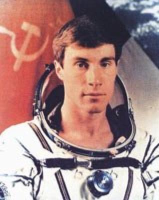 Сергей Крикалев — самый знаменитый после Гагарина