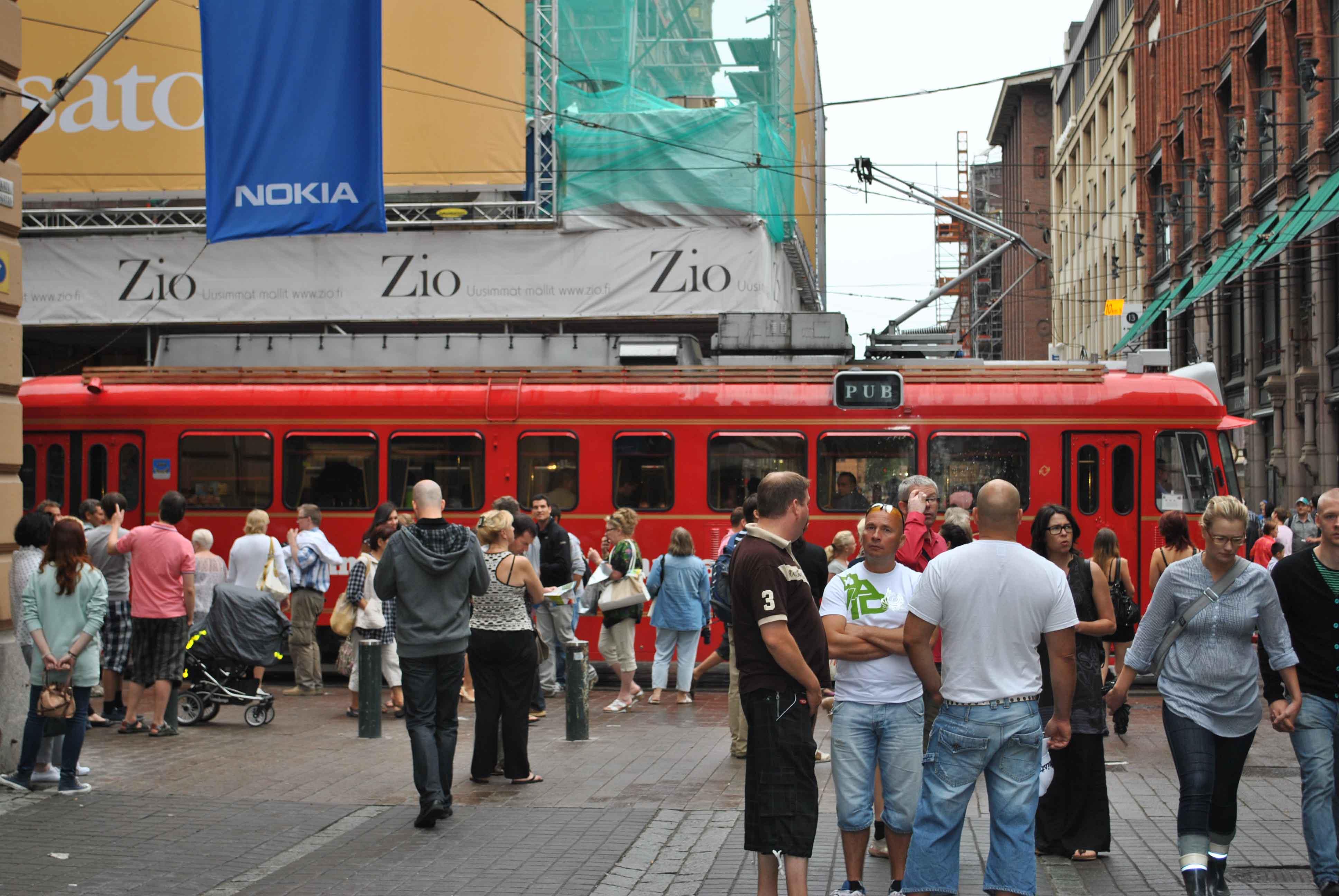 проститутки в хельсинки
