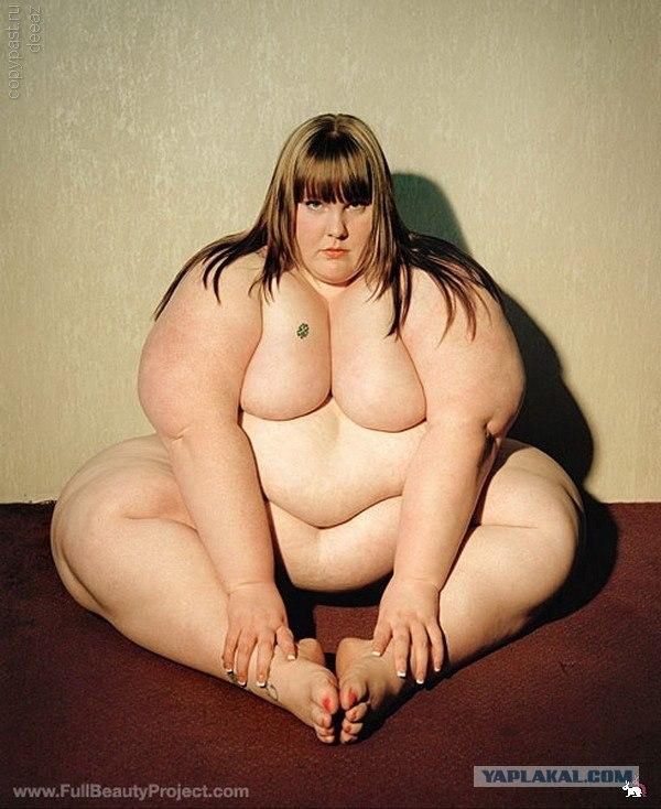 Фото голых женщин очень толстых 93463 фотография