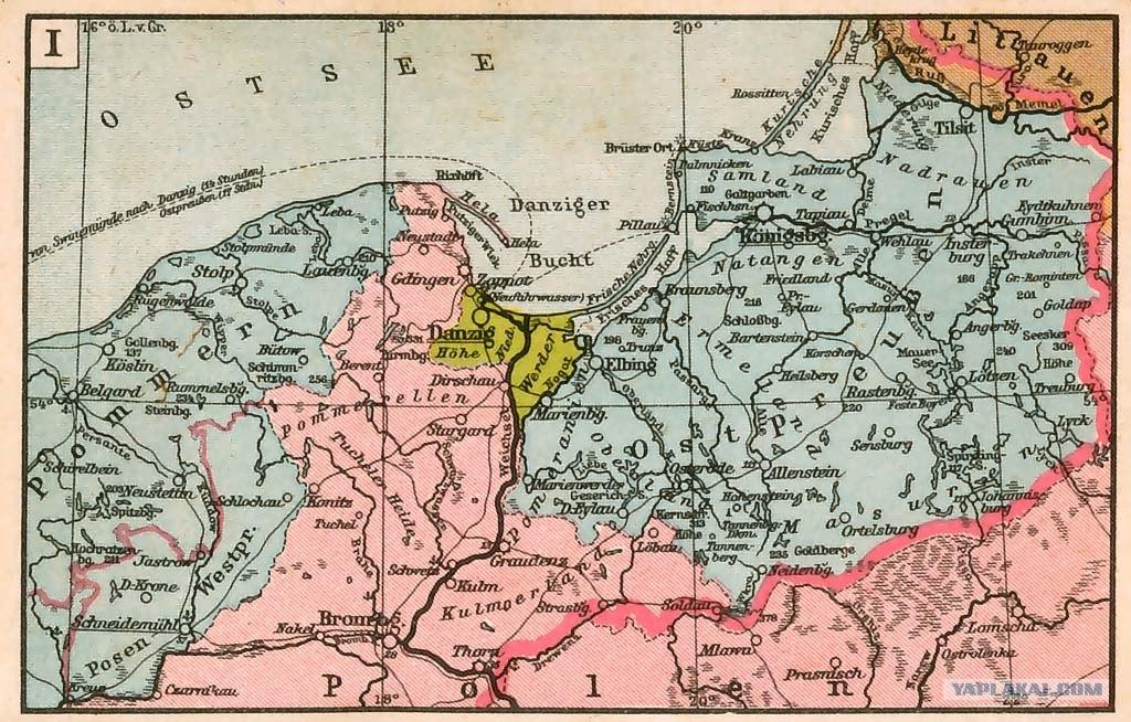 Если же со стороны жителей восточной пруссии не будет проявлено враждебных только в период с 26 по 31 августа на