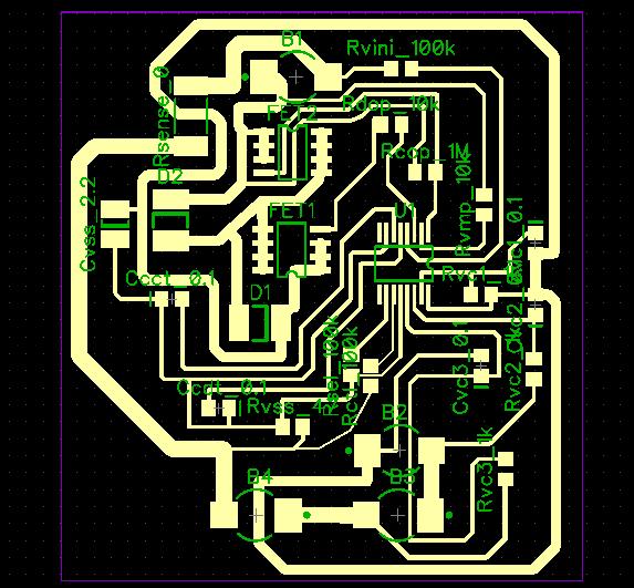 Схема контроля li ion