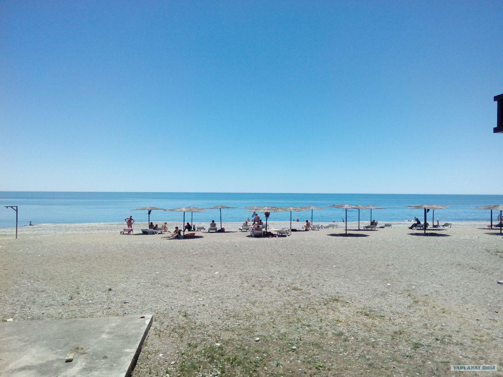 Фото на пляжей нудиских центров европы