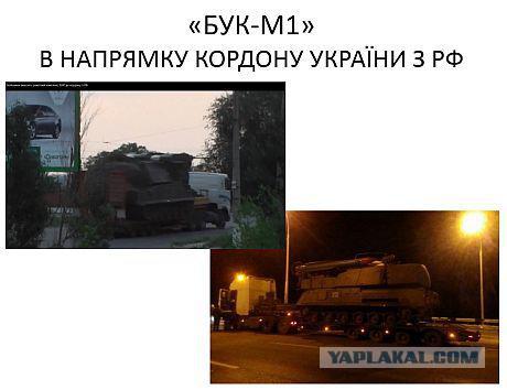 Тайна раскрыта: Украина сама сбила Боинг