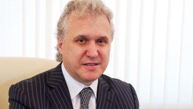 Бывший топ-менеджер Роскосмоса найден мертвым в московском СИЗО