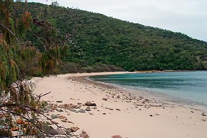 Китайцы купили часть острова в Австралии и запретили жителям к ней приближаться