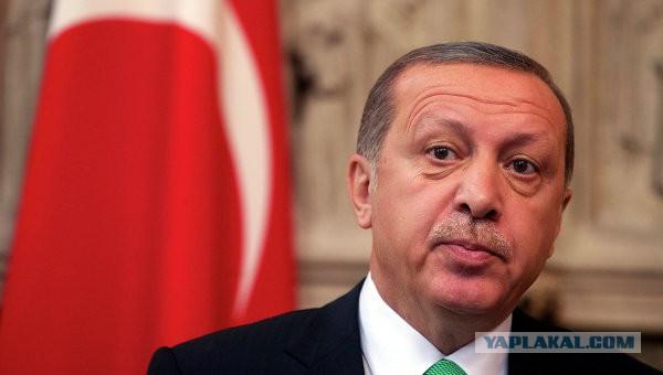 Анкара не стремится к эскалации инцидента с Су-24
