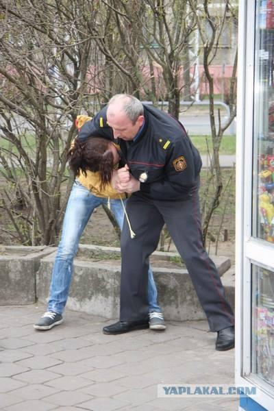 Белорусские бандэровцы.Начало