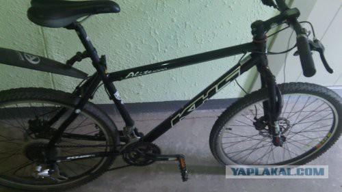 Велосипед KHS alite 1000 + Ролики подарок Roces