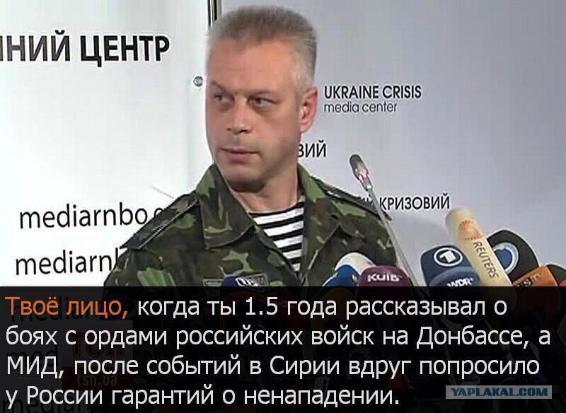 Украина усилит сотрудничество с Центром стратегической коммуникации НАТО, - Климпуш-Цинцадзе - Цензор.НЕТ 9838