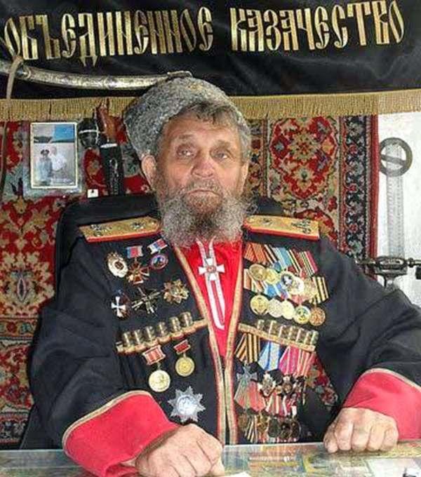 Путин предложил обязать атаманов отчитываться о доходах