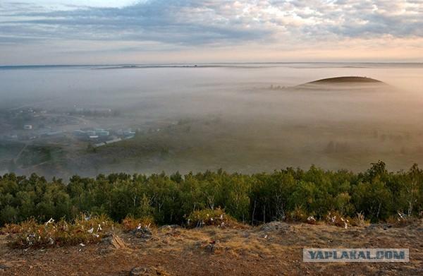 Семь самых известных мистических мест России