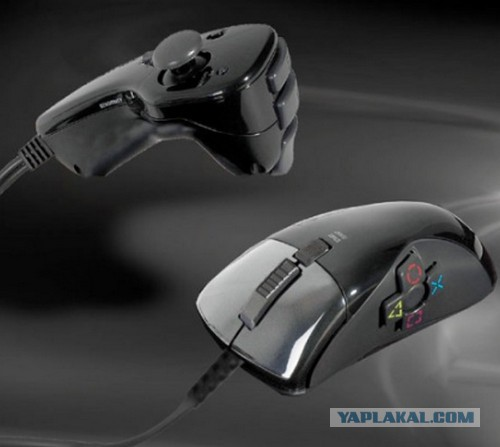 Мышь и ручка с кнопками для РС3 МСК Бирюлево