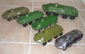 Игрушки старинные Игрушки СССР - Блошиный рынок