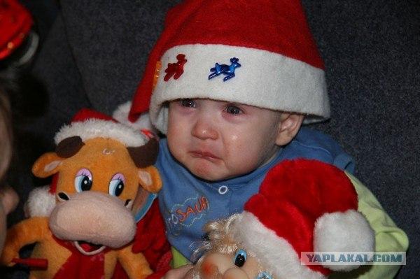 В Дании мусульмане выступили против Рождества