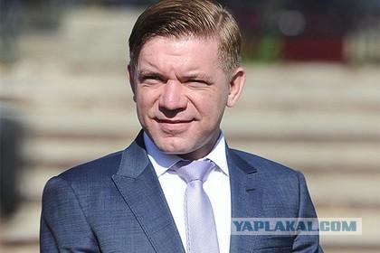 Российский чиновник выплатил 0,1 процента штрафа за взятку и освободился