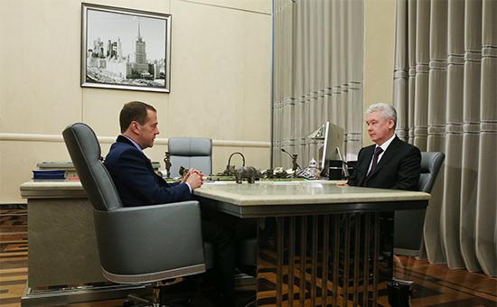 Контроль над госзакупками смягчили после жалоб Собянина и разведчиков