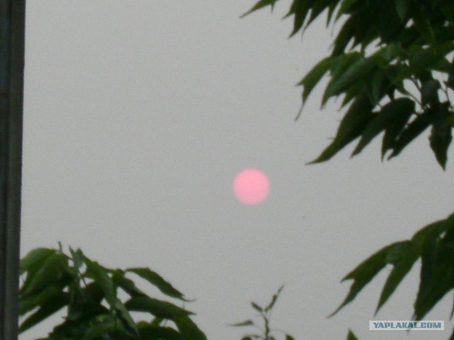 Прогноз погоды в поселке октябрьский пермского края