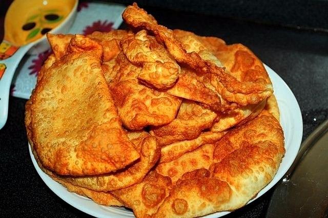 5 блюд, которые нужно попробовать в Крыму. К обеду.