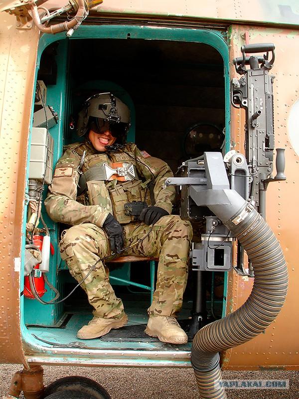 "Как я в Афганистане ""отдыхал"" ч.2"