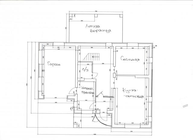 Как я строил дом (часть 3)