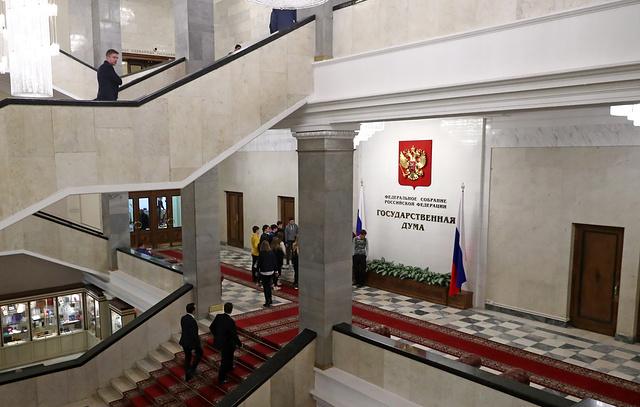 Госдуме и СФ предложили обсудить вопрос введения доступа в интернет по паспорту