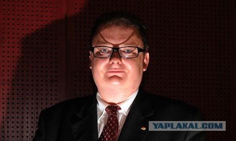 Польский политик:Не с Путиным говорить о приличиях
