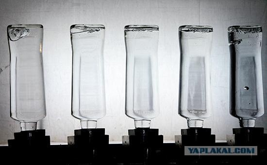 В России начнут выпускать самогон и виски