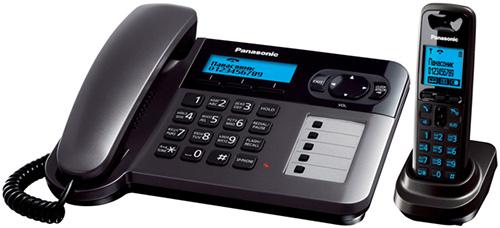 Радиотелефон Panasonic KX-TG6451