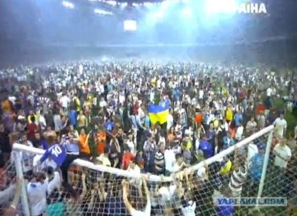 финал Кубка Украины по футболу 2014-2015