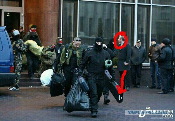 """""""Третьей стороны"""" не было, - Горбатюк о расстрелах на Майдане - Цензор.НЕТ 5889"""
