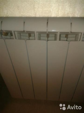 радиаторы биметалл
