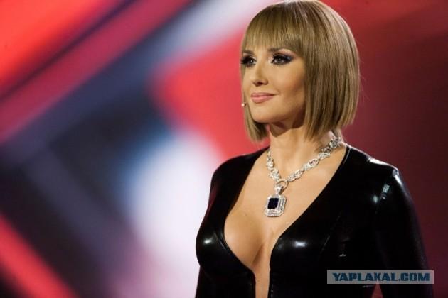 Секс с аксана марченко 69