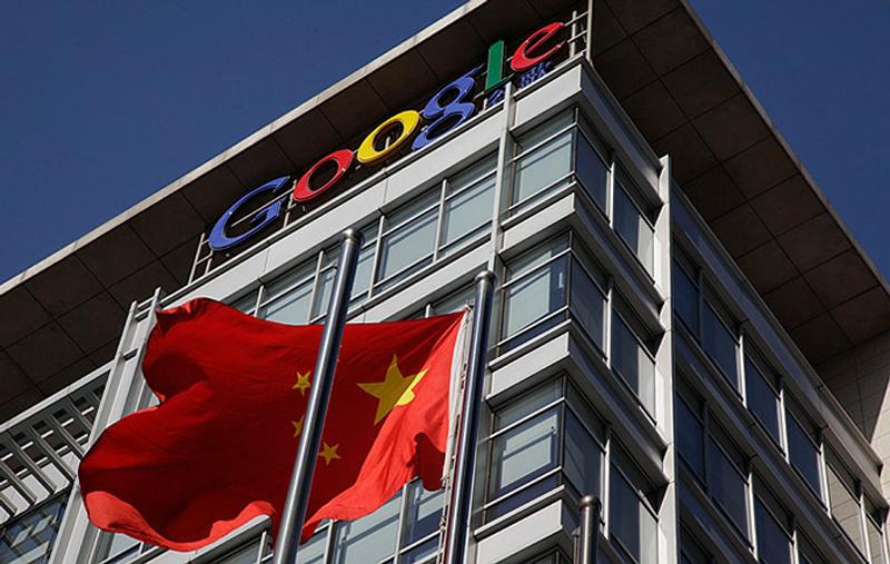 Китайские хакеры пытались взломать Gmail