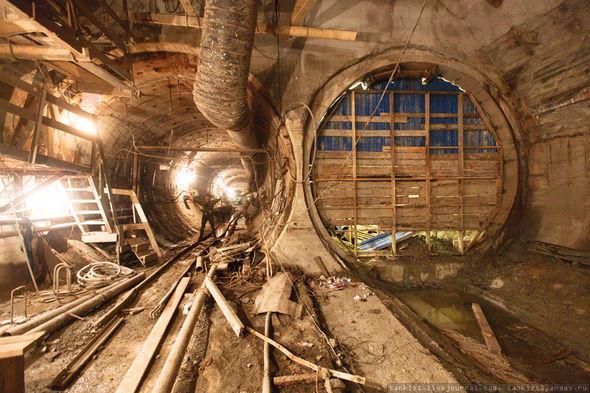 Сколько стоит построить метро?