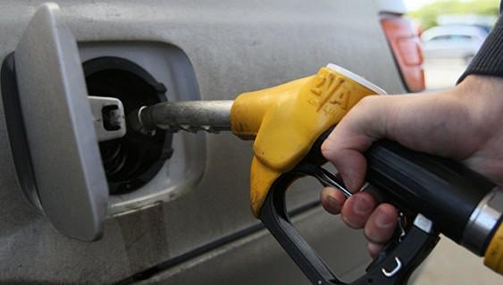 Минфин заявил о риске роста цен на топливо