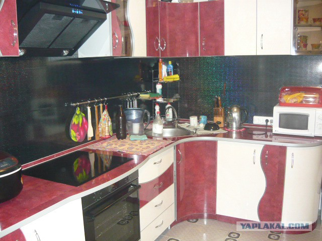 Продам 2-к квартиру в МО, г. Воскресенск
