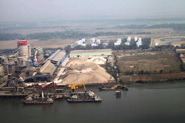 РФ выдаст Бангладеш кредит на $11,38 млрд