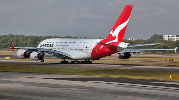 Airbus прекращает производство крупнейшего в мире пассажирского самолета