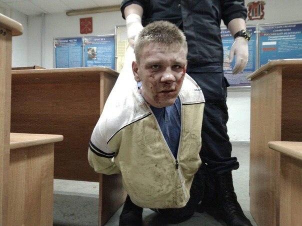 В Петербурге возбудили уголовное дело после пыток подростка в полиции
