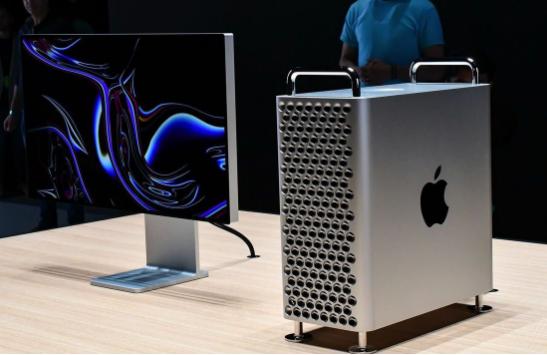 Ау, Apple - где логика и математика? Стоимость видеокарты AMD Radeon Pro W5700X от Apple удивила экспертов Тechspot