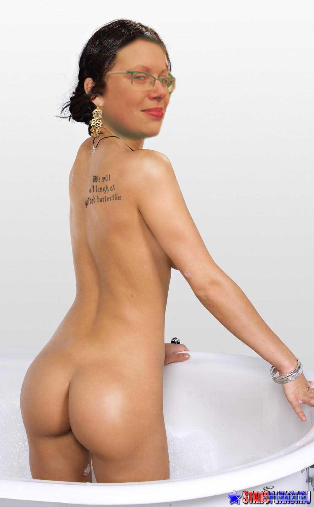 Много голых фото знаменитостей
