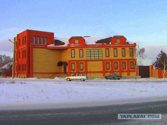 Продаю здание в Оренбургской области