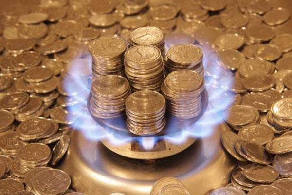 Украина заменяет российский газ...
