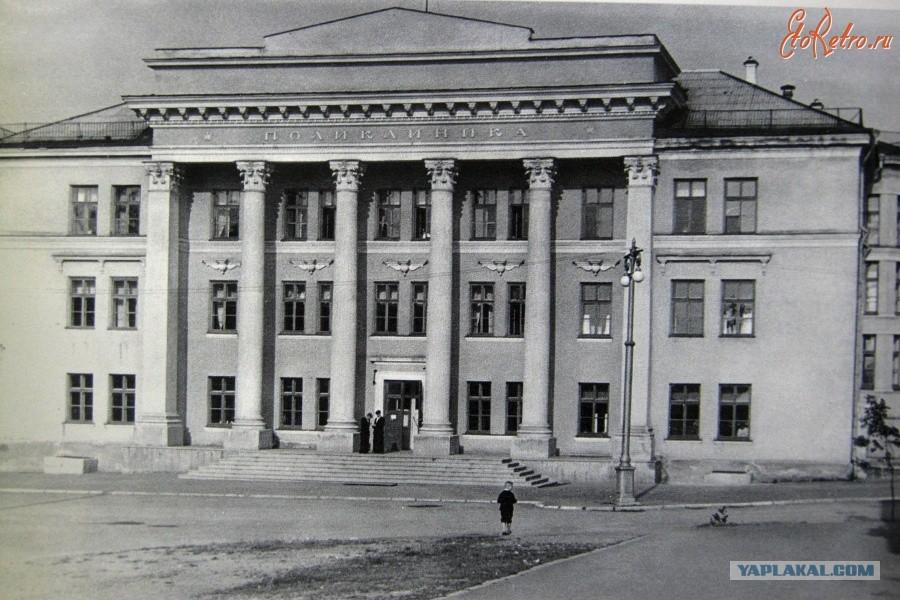 Медицинский центр повышения квалификации в москве