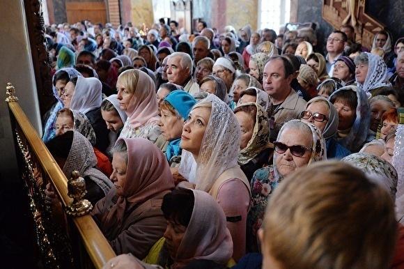 В РПЦ назвали незаконным эксперимент студентки, которая проверила иконы в московских церквях на наличие бактерий