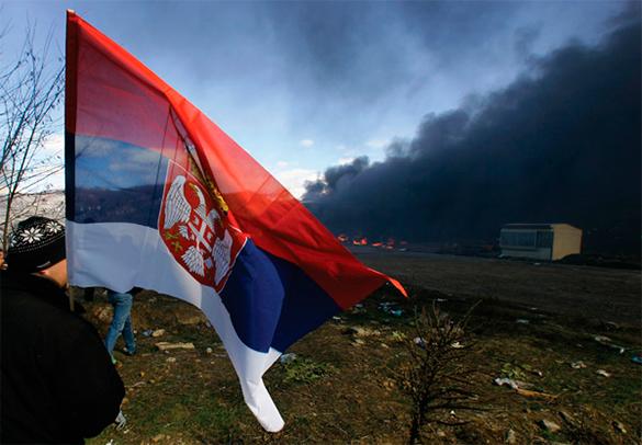 Посол США в Сербии не хочет видеть Путина